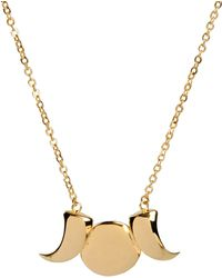 Dominic Jones - Necklace - Lyst