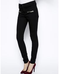 2nd Day Jolie Perfect Jeans - Black