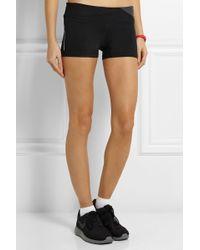 Nike Epic Run Stretch-jersey Shorts - Lyst