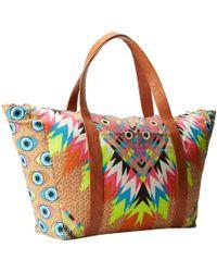 Mara Hoffman Weekend Bag Lyst