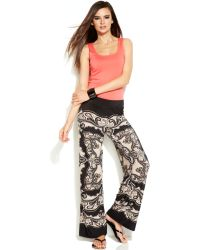 Shop Women's INC International Concepts Pants from $20 | Lyst - Page 9