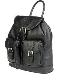 Desmo Backpacks & Fanny Packs - Black