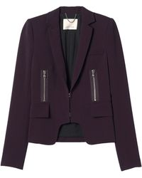 Rebecca Taylor | Refined Suit Jacket | Lyst