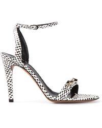 Proenza Schouler Ps11 Sandals - Lyst