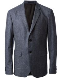 Mr Start - 'Cheshire' Blazer - Lyst