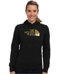 The North Face Half Dome Hoodie - Lyst