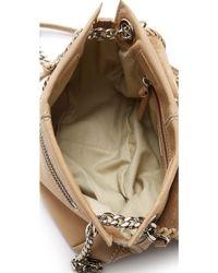 Ramy Brook - Nar Saddle Bag - Vachetta - Lyst