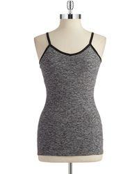 Beyond Yoga Black Athletic Camisole - Lyst