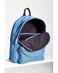 BDG Basic Canvas Backpack - Lyst