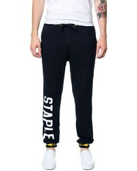 Staple The Tackle Sweatpants - Lyst
