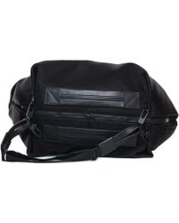 The Transience - Spacer Mesh Gym Bag - Lyst