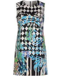 Alice San Diego   Short Dress   Lyst