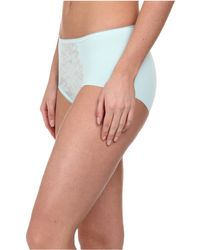 Wacoal Lace Finesse Brief - Lyst