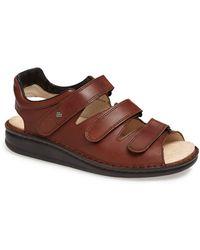 Finn Comfort 'Tunis' Sandal - Lyst