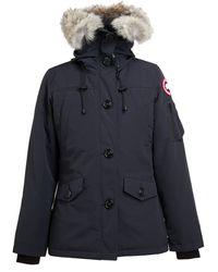 Canada Goose Dawson Duckdown Parka Jacket - Black