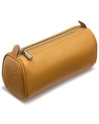 Acqua Di Parma - Cylindrical Zip Case (medium) - Lyst