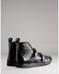 Dirk Bikkembergs Sport Couture | Laced Shoes | Lyst