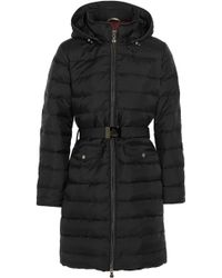 Pyrenex | Divine Quilted Shell Down Coat | Lyst