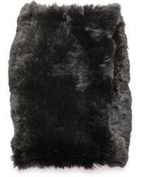 Eugenia Kim Nanette Cowl - Black - Lyst