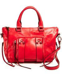 She + Lo - She + Lo Next Chapter Mini Satchel - Compare At $258 - Lyst