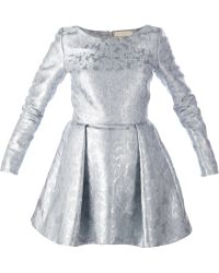Mary Katrantzou Jq Copelia Dress - Lyst