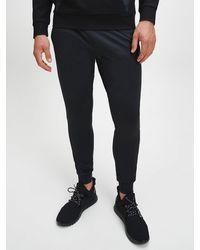 Calvin Klein Technische Stretch joggingbroek - Zwart