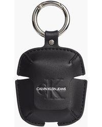 Calvin Klein Airpod Case - Black