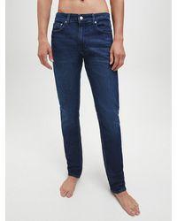 Calvin Klein - Slim Jeans - Lyst