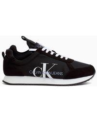 Calvin Klein Zapatillas - Negro