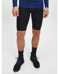 Calvin Klein Basislaag fietslegging - Zwart