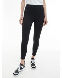 Calvin Klein - Milano Jersey legging - Lyst