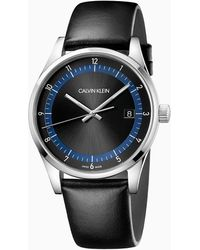 Calvin Klein Horloge - Completion - Zwart