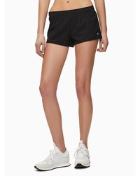 Calvin Klein Shorts - Schwarz