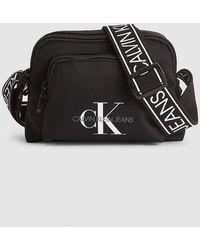 Calvin Klein Crossover - Zwart