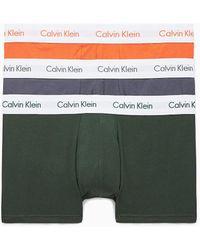 Calvin Klein Pants - Rot