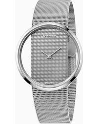 Calvin Klein Horloge - Glam - Meerkleurig