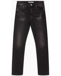 Calvin Klein Ckj 058 Slim Tapered Jeans - Blauw