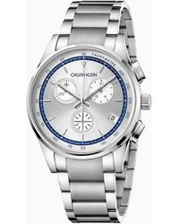 Calvin Klein Horloge - Completion - Meerkleurig