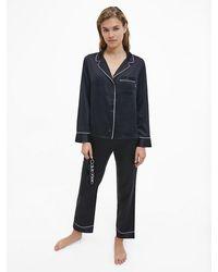 Calvin Klein Pyjama Cadeauset - Zwart