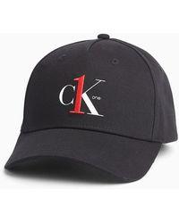 Calvin Klein Pet - Ck One - Zwart