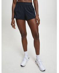 Calvin Klein Gymshort - Zwart