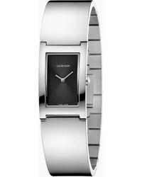 Calvin Klein Horloge - Polished - Metallic