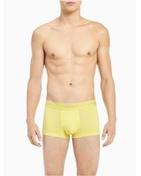 CALVIN KLEIN 205W39NYC - Light Micro Low Rise Trunk - Lyst