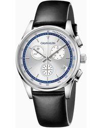 Calvin Klein - Horloge - Completion - Lyst