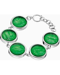 Calvin Klein Armband - Charisma - Groen