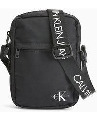 Calvin Klein Unisex Crossover - Zwart
