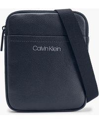 Calvin Klein Kleine Crossover - Blauw