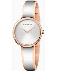 Calvin Klein Horloge - Seduce - Meerkleurig