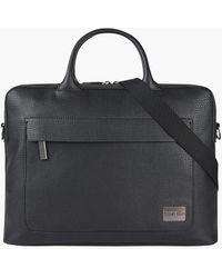 Calvin Klein Laptop-Tasche - Schwarz