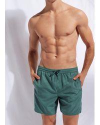 Calzedonia Boxer - Verde